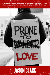 Prone To Love - Cover